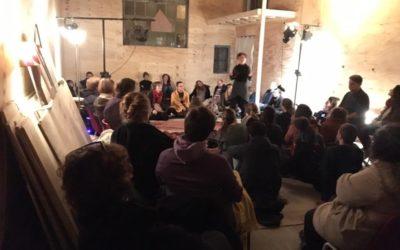Theaterkrant | 9-11-2018