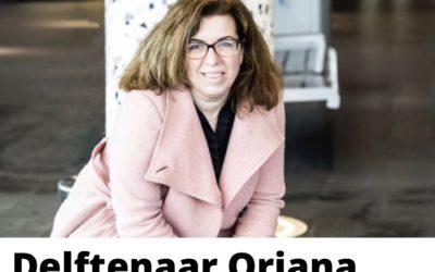 Delftse Post | premiere op Delft Fringe